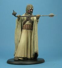 ATTAKUS Star Wars TUSKEN RAIDER statue~Han Solo~Darth Vader~R2-D2~NIB