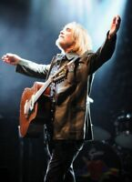 Tom Petty POSTER GLOSS PAPER