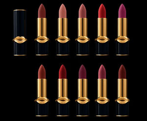 NIB Pat McGrath MATTETRANCE Lipstick FULL SIZE $40!! You Pick the Shade!!!