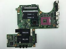 0X635D for Dell XPS M1330 laptop motherboard integrated GM965 55.4C301.041