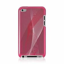 Belkin 021 Emerge Case - To Suit iPod Touch 4 - Paparazzi Pink