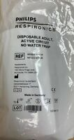 RESPIRONICS ADULT ACTIVE TRILOGY CIRCUIT NO WATER TRAP DISPOSABLE - BY PHILIPS