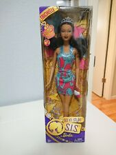 Trichelle So In Style S.I.S. Sweet 16 Cupcake Barbie