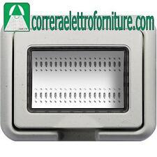 Coperchio IP55 per scatola 503E LivingLight - colore bianco BTICINO 24603N