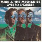 CD SINGLE 2 TITRES--MIKE & THE MECHANICS--OVER MY SHOULDER--1995