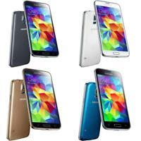 Samsung Galaxy S5 - G900 - Factory Unlocked; Verizon / Sprint / AT&T / T-Mobile