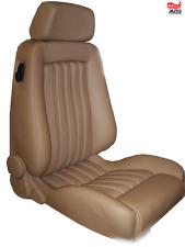 Recaro ergomed Leder Mercedes CE SL SLC SEC Sitz Sportsitz r107 r171 W124