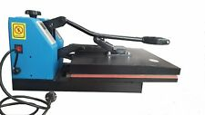 Brand New 38x38 High Pressure Heat Press Machine/T-shirt Transfer