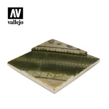 VALLEJO SCENICS - PAVED STREET SECTION (14x14CM) - SCALE 1:35 - SC001