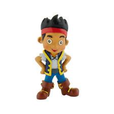 Jake & los piratas de nunca Jamás figura - Disney Bullyland Topper para tarta
