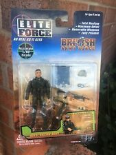ELITE FORCE Royal British Army 1/18 BRITISH ARMY FORCE  SOLDIER NEW