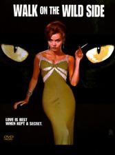 WALK ON THE WILD SIDE L.Harvey Jane Fonda NEW DVD FREE POST mmoetwil@hotmail.com