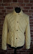 Womens barbour jacket size 14