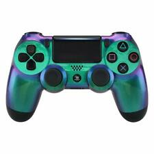 Enigma Chameleon FX3 Ps4 Custom UN-MODDED Controller Exclusive Design CUH-ZCT2
