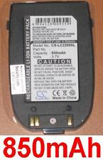 Battery 850mAh Type LC2200 for LG C2200 C-2200