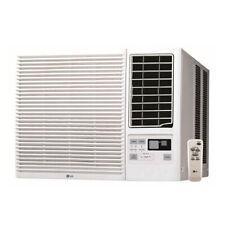Lg - 7,500 Btu - Window Air Conditioner - 1.3 kW Heating - 115V
