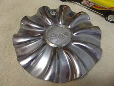 X1 ETX  Aftermarket Custom Wheels Chrome Center Cap Part# CAP-171770 ZNL USED