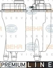 8MA 376 731-501 HELLA Expansion Tank  coolant