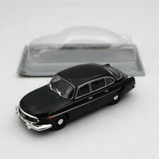 DeAgostini Tatra 603 Black Diecast Models Limited Edition Collection 1:43