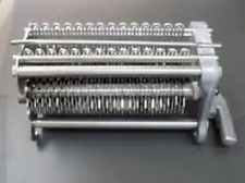Biro Pro 9 Tenderizer Cradel Assy Complete With Combs And Lock Oem# Ta3130