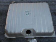 .Fuel Gas Tank 1984-1987 Plymouth Voyager Dodge Caravan CR5A 5 year guarantee
