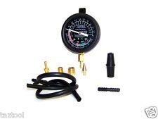 New Fuel Pump Pressure and Engine Vacuum Tester Carburetor Valve Adjusment kit