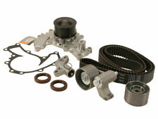 For 2004 Isuzu Rodeo Timing Belt Kit and Water Pump 26391GK 3.5L V6 Timing Belt