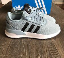 Adidas Original U_Path Women's Athletics Running Shoes Size 7 - Ash Gray/Black