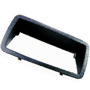 GM1916103 New Replacement Tailgate Handle Bezel Fits 1994-2001 Chevrolet S10