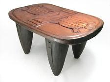 Tabouret sénoufo  - no ashanti lobi akan - senufo stool