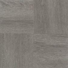 Achim FTVWD22920 Nexus Charcoal Grey Wood 12X12 Self Adhesive Vinyl Floor Tile