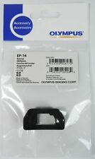 OLYMPUS oeilleton  large de visée EP-16 pour E-M5 Mark2
