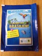 """30 Bilder zum Aussuchen: """" Entdecke Brasilien """" aus der Edeka-WWF-Aktion"""