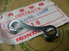 Honda CB 750 Four K0 - K6 Sicherungsblech Bremsscheibe