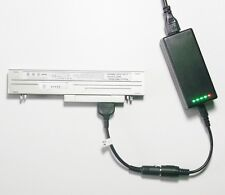 External Laptop Battery Charger for Dell Latitude X300 Inspiron 300M F0993 C6109