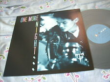 a941981 Alex To 杜德偉 One More Night HK Capital Records Lp