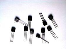 """2SC644 NPN """"Original"""" Panasonic (Matsushita) Transistor 10 pcs"""