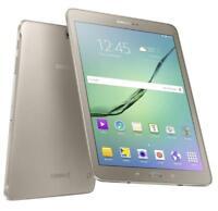 Samsung Galaxy Tab S2 VE 9.7 Inch Wi-Fi Tablet, (Gold), (Octa-Core 1.9 GHz, 3 GB
