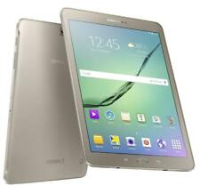 Samsung Galaxy Tab S2 VE 9.7 Inch Wi-Fi Tablet, (Gold), (Octa-Core 1.9 GHz, 3 GB