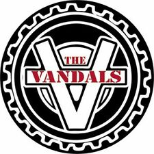 The Vandals Logo - Magnet 3X3 - Brand New - Music Cog 2532