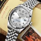 TEVISE Luxury Automatic Mechanical Luminous Business Men's Watch Waterproof
