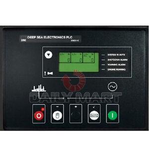 DSE5110 Deep Sea Generator Controller Module Control Panel
