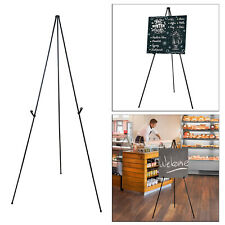 Folding Artist Painter Easel Tripod Display Stand Drawing Board Poster