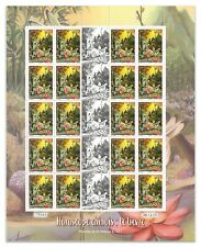 French Polynesia 2011 Year of Rabbit Sheet/20 Stamps Mint Unhinged Scott 1046