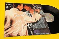 "David Bowie Mick Jagger LP 12 "" Dancing Orig Germany 1985 MInt Unplayed"