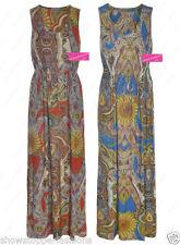 Vestiti da donna floreale sintetico