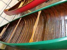 1921 Old Town Canoe 17' Premier Otca Model