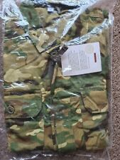 More details for taiga military shirt, brand new with tags