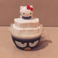 McDonald Hello Kitty & Badtz-Maru Cup Collection (Free Postage)