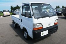 Japanese Mini Truck 1994 Honda Acty 4x4 / AC Road Legal ATV UTV Pickup